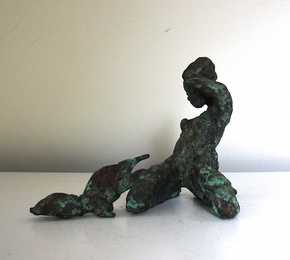 Myreslugeren / Anteater / AhmeisenFresser, 25 cm