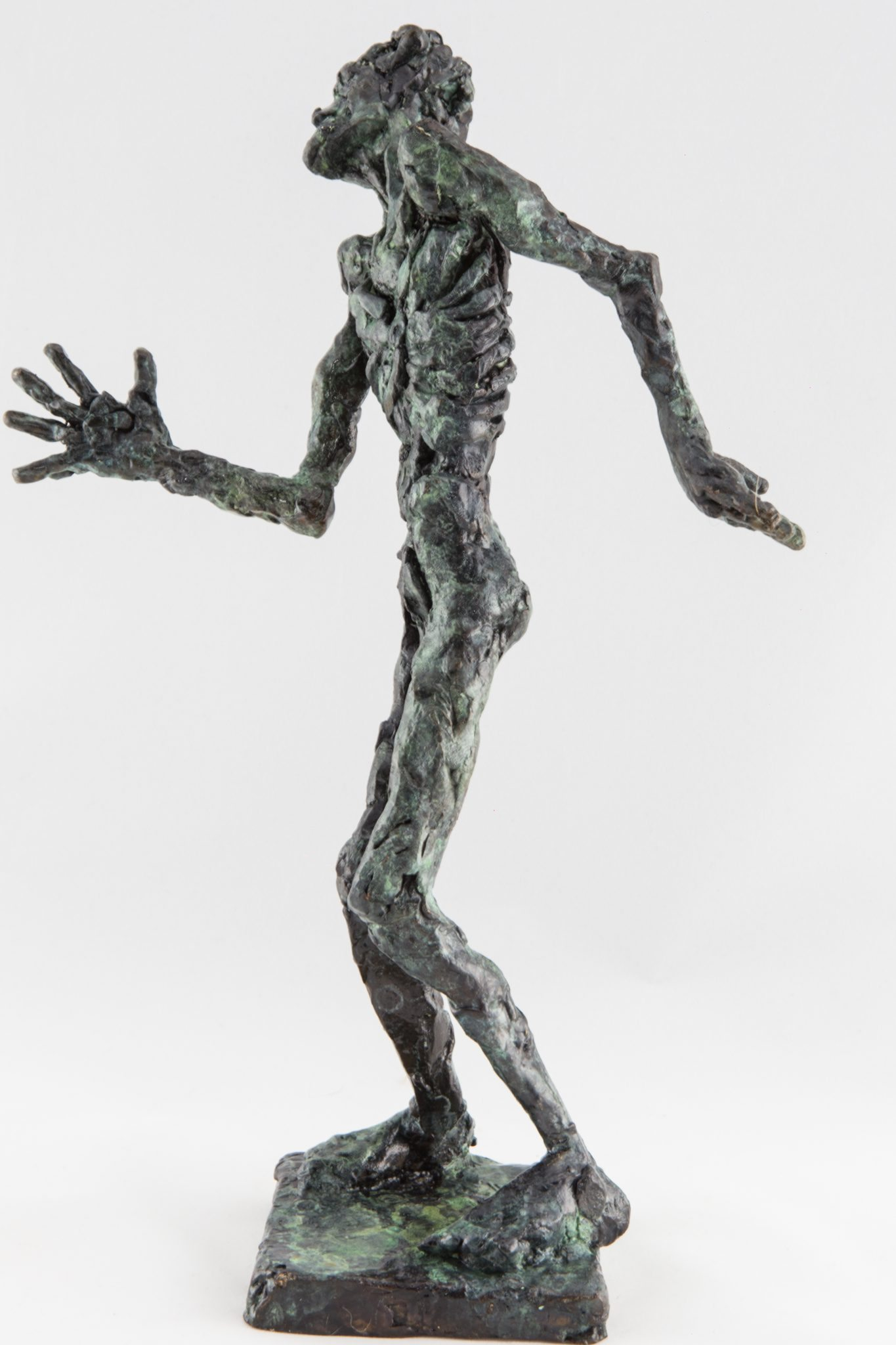Schieles Danser